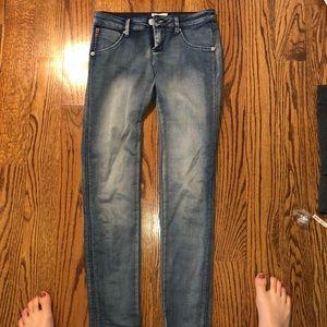 HUDSON kids jeans light wash